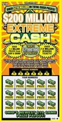 Lottery Scratch Ticket Example