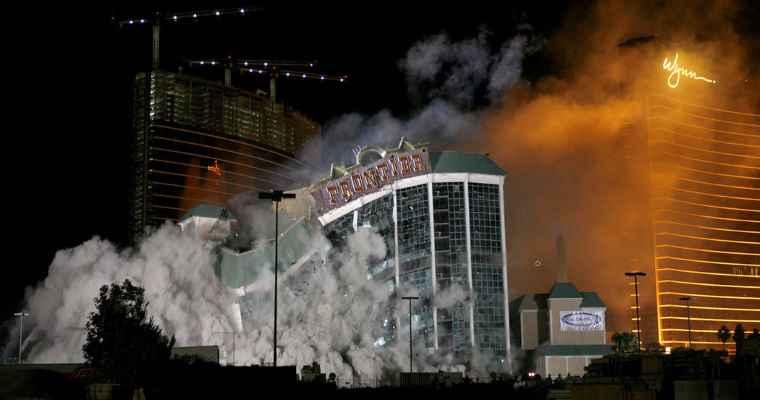 macau casino stock market collapse