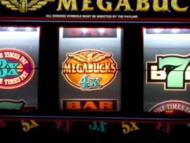 Megabucks Slot Jackpot
