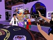 decentral games metaverse casino