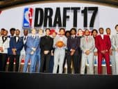 Top Prospects Launch NBA Careers With NBA Draft