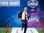 NFL Combine Odds