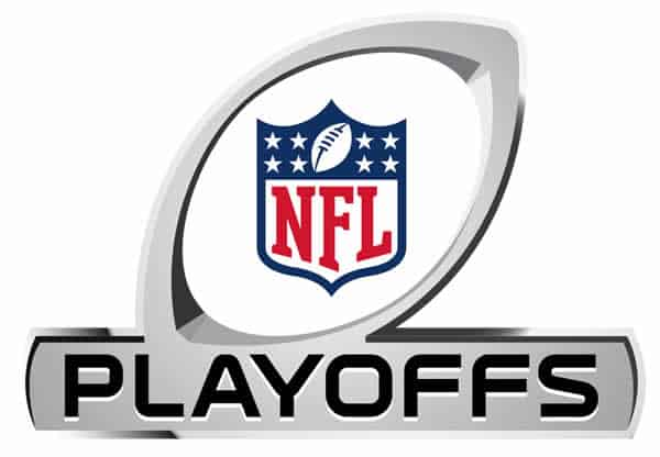 NFL Playoffs 2018 Logo
