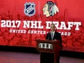 Several Teams Capitalize On NHL Draft