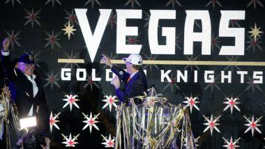 NHL Golden Knights