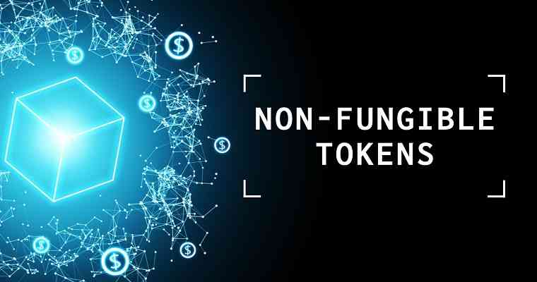 non fungible tokens for sports betting casino gambling and poker