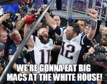 white-house meme