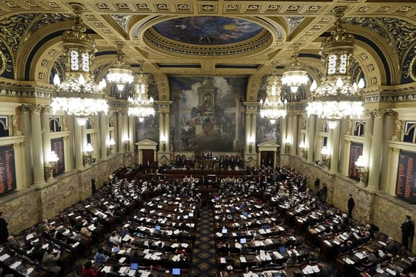 Pennsylvania State Assembly