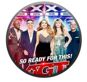 AGT Season 15 Judges