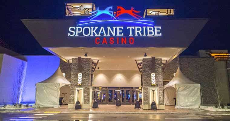 Washington Tribal Sports Betting