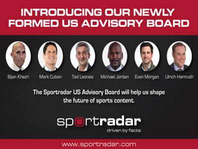 SportsRadar
