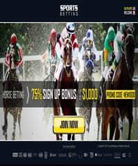 Sportsbetting.ag Racebook