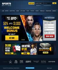 Sportsbettingag Sportsbook Review | Legally Licensed For US Players