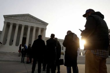 Supreme Court sports betting case