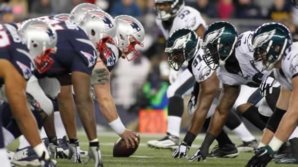 Super Bowl 52 teams