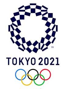 2021 Tokyo