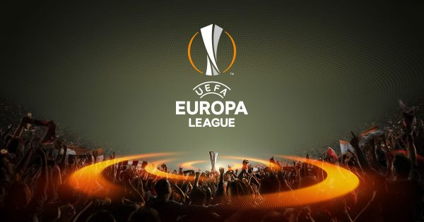 Manchester United VS Ajax In 2017 Europa League Final