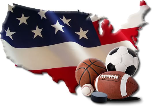 US sports betting options