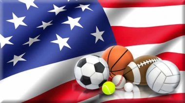 Sports betting in US