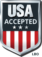 USA Friendly Shield