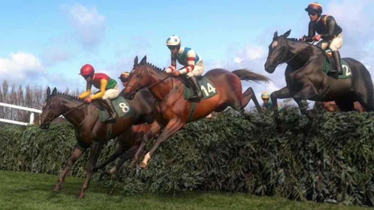 virtual-horse-race