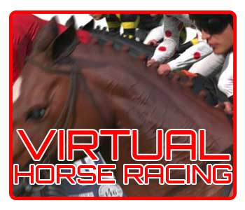Virtual Horse Sports