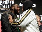 Saturday Night's Alright for Fightin': Wilder vs. Fury II Odds Draw Close to Even